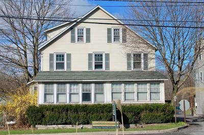 Tannersville Single Family Home For Sale: 2818 Route 611 Rte