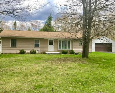 Gouldsboro Single Family Home For Sale: 5 Walters Lane
