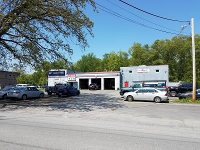 East Stroudsburg Commercial For Sale: Withheld By Request