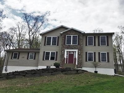 Henryville Single Family Home For Sale: 522 S Cortina Ct