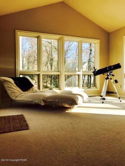 Lake Harmony Single Family Home For Sale: 116 Longview Dr