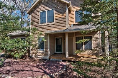 Tannersville Single Family Home For Sale: 131 Laurel Ct