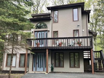 East Stroudsburg Single Family Home For Sale: 148 Hyland Dr