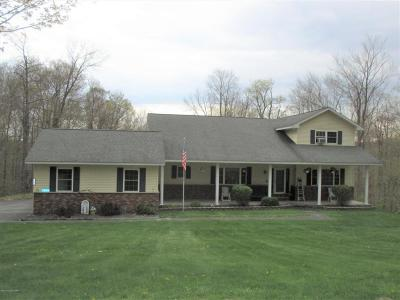 Gouldsboro Single Family Home For Sale: 5539 Lincoln Pl