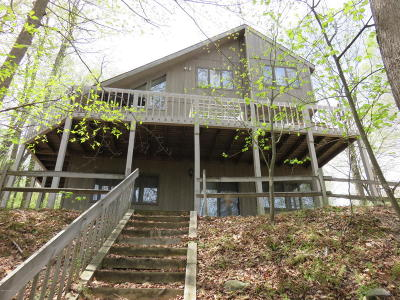 Gouldsboro Single Family Home For Sale: 103 Mountainside Drive