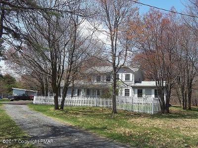 Monroe County Single Family Home For Sale: 162 Muffin Ln