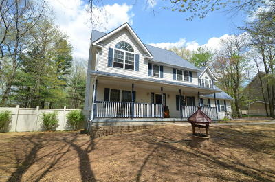 Single Family Home For Sale: 101 Stacia Way