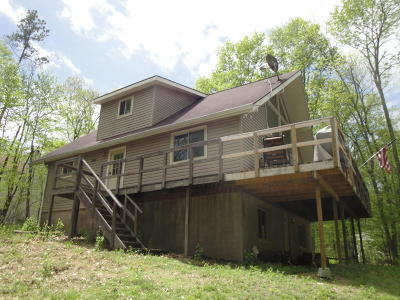 East Stroudsburg Single Family Home For Sale: 274 Clubhouse