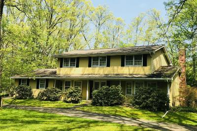 East Stroudsburg Single Family Home For Sale: 123 Jackson Dr