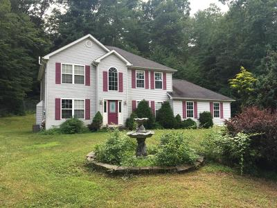 Stroudsburg PA Single Family Home For Sale: $225,000