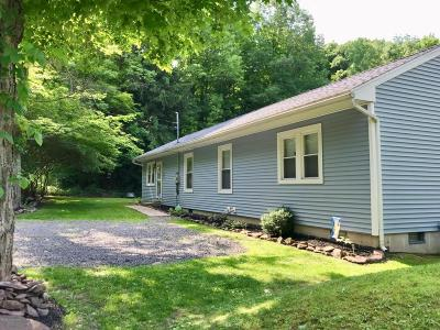East Stroudsburg Single Family Home For Sale: 4309 Cherry Lane Church Rd.
