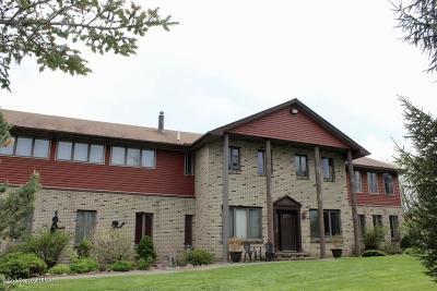 Monroe County Single Family Home For Sale: 611 Twisted Oak Ln
