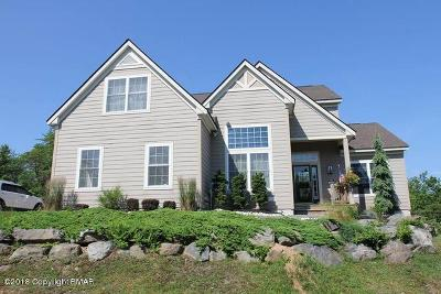 Pinecrest Lake Golf & Cc Single Family Home For Sale: 224 Arbutus Ct