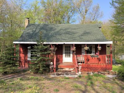 Gouldsboro Single Family Home For Sale: 52 Silver Cloud Path