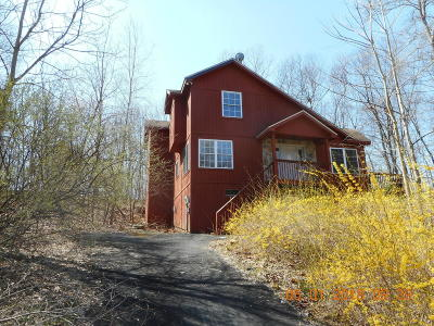 East Stroudsburg Single Family Home For Sale: 54 Carly Ct