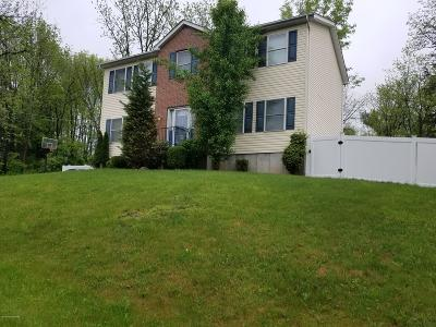 East Stroudsburg PA Single Family Home For Sale: $235,900