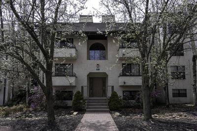 Lake Harmony Single Family Home For Sale: B.51 Midlake #302