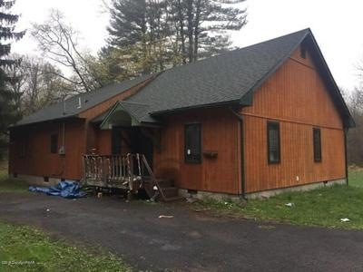East Stroudsburg Single Family Home For Sale: 707 Cherry Lane Rd