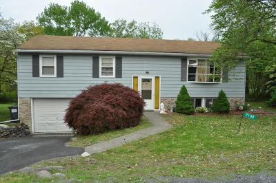 Stroudsburg PA Single Family Home For Sale: $169,900