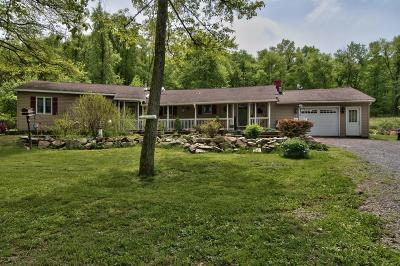 Saylorsburg Single Family Home For Sale: 2203 Woodhaven Dr