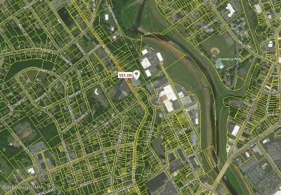 Stroudsburg Residential Lots & Land For Sale: 902-910 N Fifth St