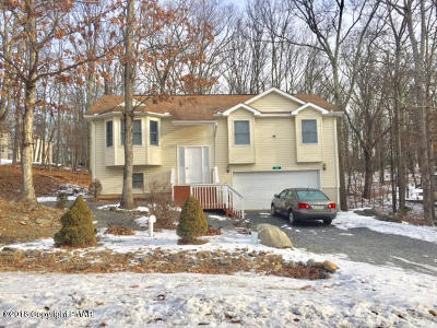 East Stroudsburg Single Family Home For Sale: 385 Hyland Dr