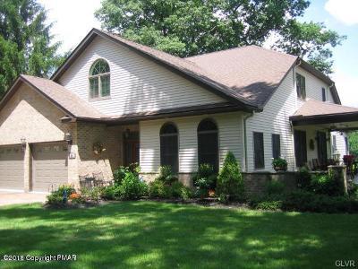 Bangor Single Family Home For Sale: 84 Echo Lake Dr
