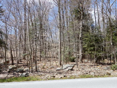 Monroe County Residential Lots & Land For Sale: Lot # 2524 Pine Valley Dr