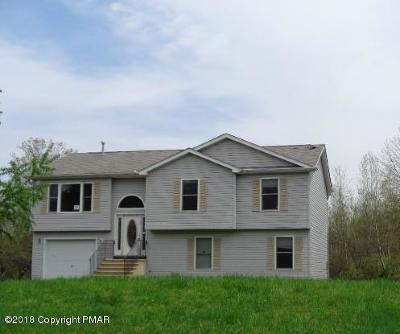 Long Pond Single Family Home For Sale: 289 Ash Dr