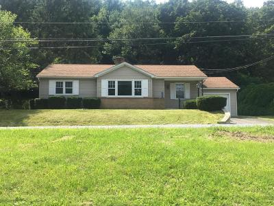 Kunkletown PA Single Family Home For Sale: $154,900