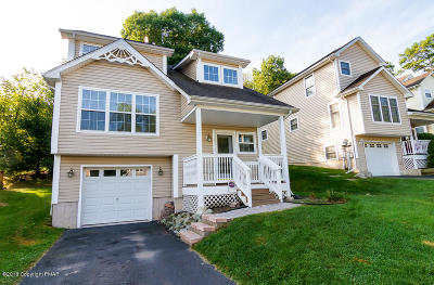 East Stroudsburg Single Family Home For Sale: 210 Hawthorne Village Ct