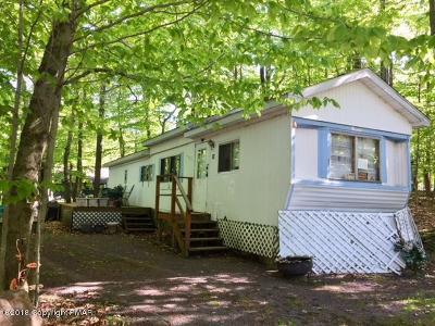 Gouldsboro Single Family Home For Sale: 43 Kiowa Path