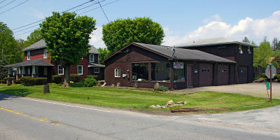 Brodheadsville Commercial For Sale: 1811 Route 209
