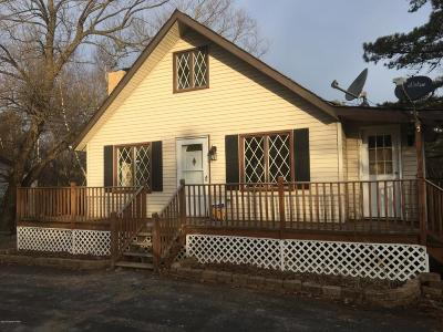 Monroe County Rental For Rent: 541 Mountain Rd
