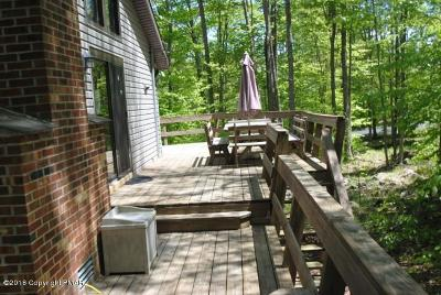 Gouldsboro Single Family Home For Sale: 29 Conservancy Ct