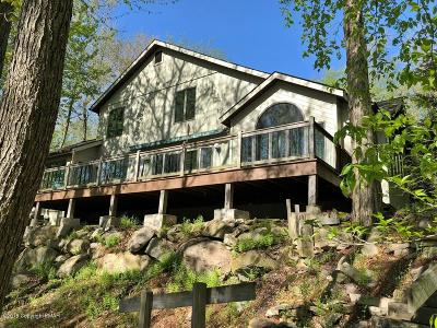 Gouldsboro Single Family Home For Sale: 67 Lakeview Timbers Dr