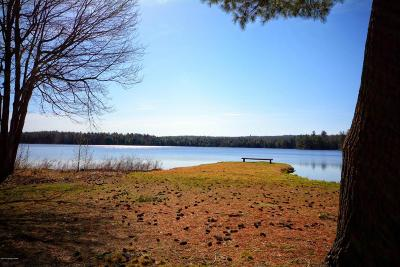 Pinecrest Lake Golf & Cc Single Family Home For Sale: 216 Crescent Ln