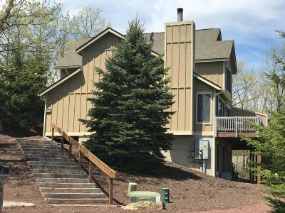 Tannersville Single Family Home For Sale: 341 Hemlock Ln
