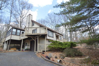Monroe County Single Family Home For Sale: 265 St Andrews Dr