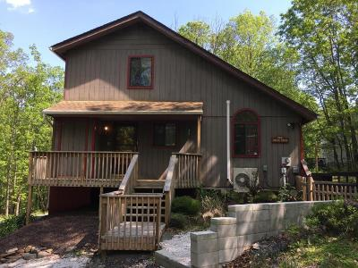 Monroe County Single Family Home For Sale: 532 Shane Dr