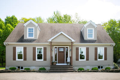Jim Thorpe Single Family Home For Sale: 369 Unionville Road