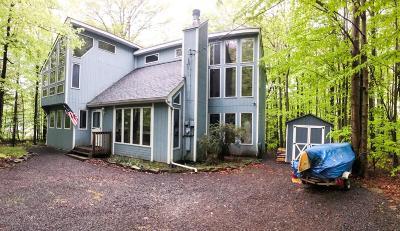 Monroe County Single Family Home For Sale: 105 Fala Ct