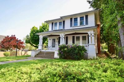 Bangor Single Family Home For Sale: 820 Market St