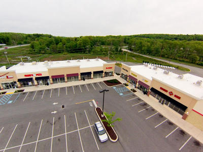 East Stroudsburg Commercial For Sale: 4551 Milford Rd, Sutie 50