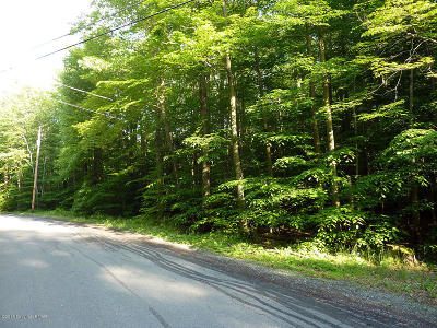 Pocono Pines PA Residential Lots & Land For Sale: $129,000