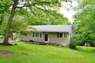 Stroudsburg Single Family Home For Sale: 33 Walbert Dr