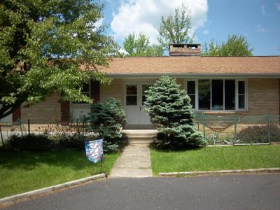 Pocono Summit Single Family Home For Sale: 302 Stillwater Drive