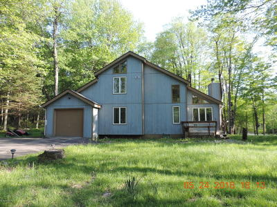 Gouldsboro Single Family Home For Sale: 73 Wildflower Circle
