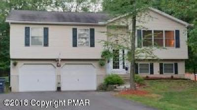 Monroe County, Pike County Rental For Rent: 112 Clubhouse Dr