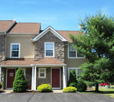 East Stroudsburg Single Family Home For Sale: 63F Lower Ridge View Circle